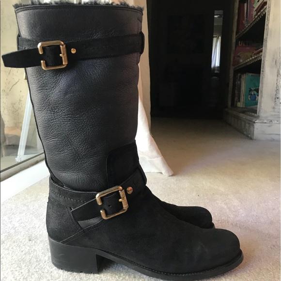272baed25 Dior Shoes | Christian Biker Boots | Poshmark